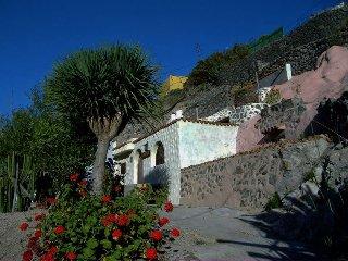 Casa Rural La Gitana, 2 persons, Galdar