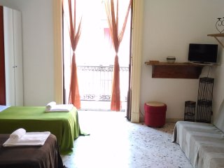 cataniadomus appartamenti centro, Catania
