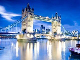 LONDON CENTRAL/LONDON BRIDGE, Londres