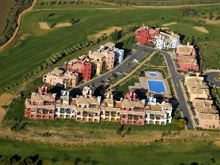 Ayamonte Apartment, Near Beach with Kids Pool