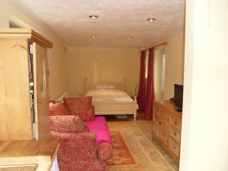 Cosy annex in peaceful village nr Skegness/Spilsby