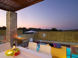 the perfect sleep villa (Alexandra),Crete, Rethymnon