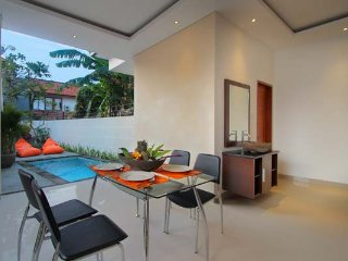2BR Space at Seminyak!