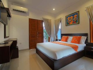 2BR Place at Seminyak!