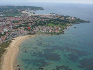 precioso duplex a 50 mts de la playa