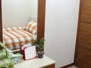 PEACE GUEST HOUSE(midem room)1bed, Bucheon