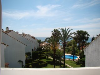 Casa del Loro Bailador – great sea views!