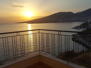 Sea & Sun Apartment, Sarande