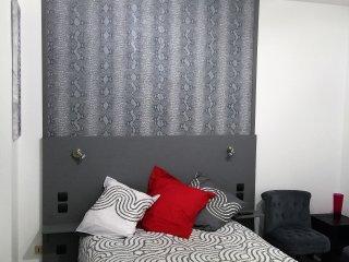 Appartement  N° 5 centre ville pour 2 pers, La Roche-sur-Yon