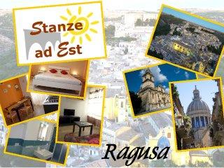 Casa Vacanze 'Stanze ad Est' - Ragusa