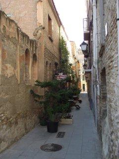 Tasca Bohemia Restaurant Tortosa