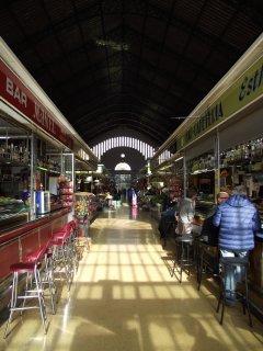 Mercado Tortosa