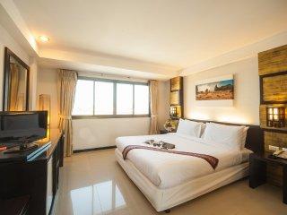 Double Room in Phuket!, Talat Yai