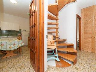 Spazioso appartamento al mare, Capoterra