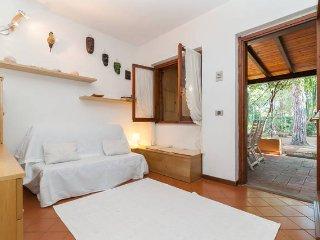 Villino climatizzato vicino al Forte Village Resor, Santa Margherita di Pula