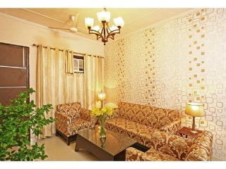 2 BHK Service Apartment in Vasant Kunj