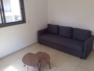 New appartement 50m from Tel Aviv famous beach, Jaffa