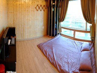 Cozy atmosphere of a family, and the pleasure of traveling together - VIP Ondol., Busan