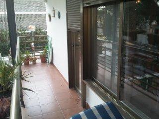 Se alquila apartamento en Vilafortuny (Cambrils)