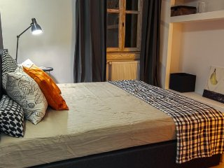 NAPOLEON 1 One bedroom apartment, Liubliana