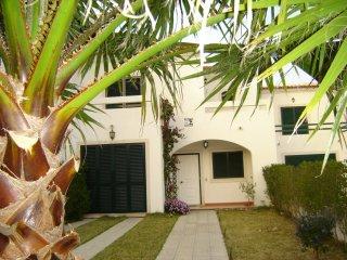 3 bed villa next to Praia Verde, Castro Marim