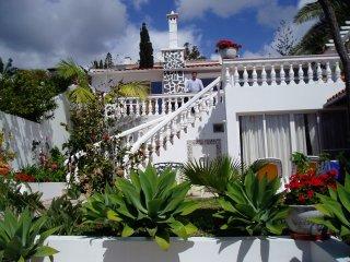 Wunderschöne Ferienhäuser und Apartments, am Meer, Canico