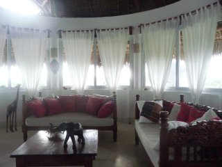 winnyhouse, Watamu