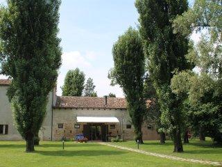 Campigrandi House - Elegante Villa a Casale, Casale sul Sile