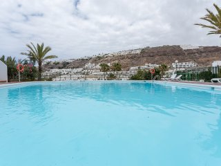 Lovely duplex with large terrace, Mogán