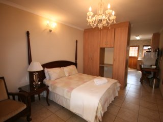 One Bedroom Self-Catering Unit in Fourways