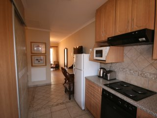 Twin Self-Catering One Bedroom Unit in Fourways