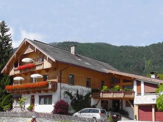 Buchauer.Tirol A1, 2 adults 2 kids, bathing lake and ski area