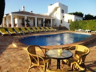 Quinta - Amazing Sea views - Health Retreat