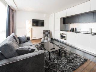 Appart-hotel neuf à 10 minutes du centre de Paris - 2 pièces, Clichy