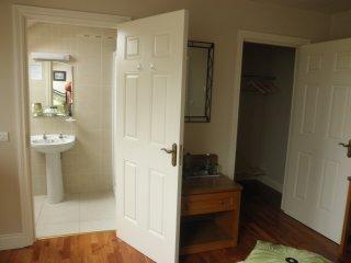 Imeall Na Mara- Twin Room, Ballydavid