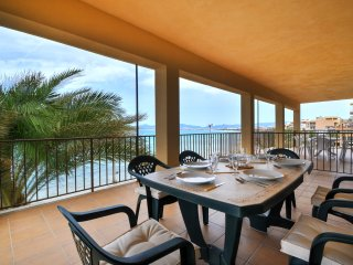 DUNAS 4 APARTMENT, S'ARENAL