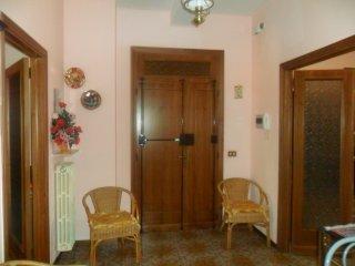 Appartamento impreziosito dall'unicità del posto, Perugia