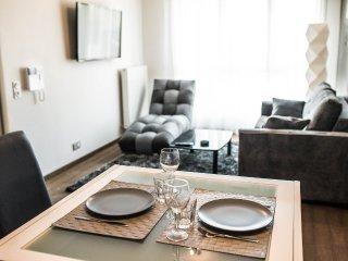 Appart-hotel neuf à 10 minutes du centre de Paris - 3 pièces, Clichy