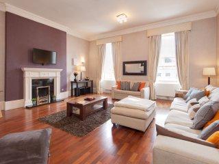 The Frederick Street Residence No. 2, Edinburgh