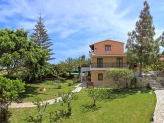Villa Karteros, Heraklion