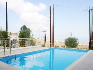 Wonderful Family Villa | Polis | Latchi | Cyprus