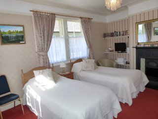Lyndale Guest House - Room 1