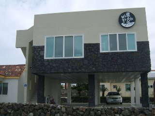 Be Road House - Family Room, Jeju