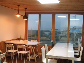 Be Road House - Dormitory Room, Jeju