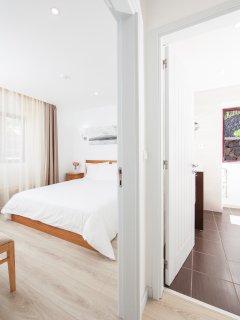 House T1- 1 bedroom + Living Room + Kitchen + Bathroom  Total 3 Pax  (Bedroom)