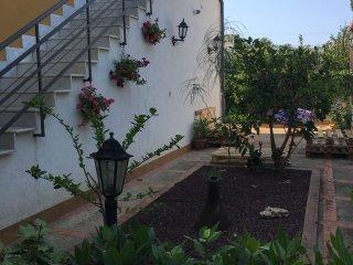 Zoe Guest House, Mondello
