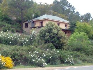Casa rural en el Burguillo, Gredos