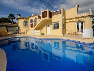 Villa  6-8 Personen - 700 m vom Strand Baladrar