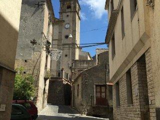 Taormina - Alcantara Valley - Appartamento Singolo, Graniti