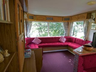Hiddenglen Holiday Caravan, Nairn
